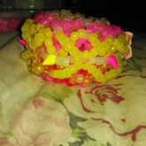 Spike And Flower Cuff Side Two