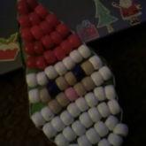 Santa Clause Christmas Ornament