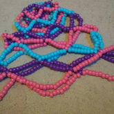 Kandi Beanie Side View