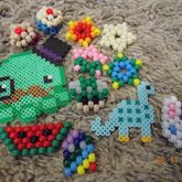 Peotyes And Perlers