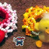 Ducks, Hearts, And Ninjas