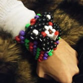 Smokie Bear Cuff
