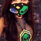 Kandie Mask 2`