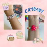Crybaby Single-!