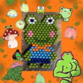 Froggy Charm
