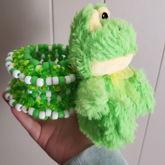 Froggie Cuff 2