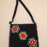 Rainbow Rose Bag