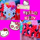 Hello Kitty Leopard Print