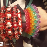 Two Of My Most Favorite Cuffs :D