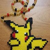 Pikachu Necklace