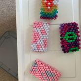 New Multi Stitch Cuffs!!