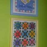 Flowers For My Wall