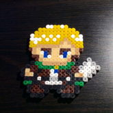 Erwin (from Attack On Titan)