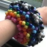 Rainbow Epic Cuff