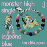 Lagoona Blue Monster High Single