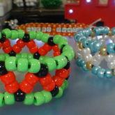 ZigZag Cuff Bracelet