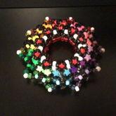 Rainbow Supernova Cuff!!!!!!