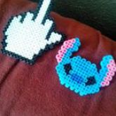 Stitch Finger