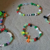 New pot themed kandi