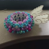 Fairy Wings 3D Cuff