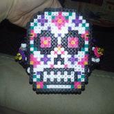 Kandi Skull