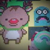 Rudolf <3