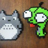 Totoro And Gir