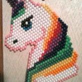 Unicorn Panel