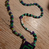 Karl Jacobs Pearler Necklace