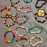 Kandi Bracelets