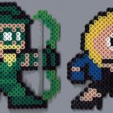 Green Arrow & Black Canary
