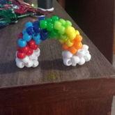 3d Kandi Rainbow