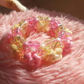 Faceted Bead Cuff <3