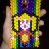 My New Phone Case I Made Back Side