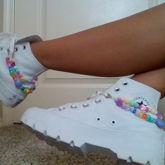 Kandi Shoes :)