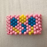 Pinkie Pie Cutie Mark Kandi
