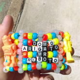 Mr. Roboto Cuff 1/4