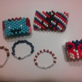 Kandi I Made For My Other Big Brother ^.^