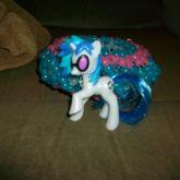 Pony Cuff