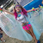 Moonrise Festival Baltimore MD 2014