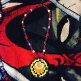 Sailor Moon Charm Necklace