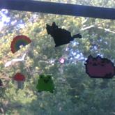 My Window Currently ^ ^