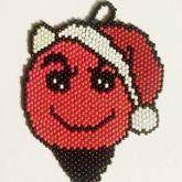 Christmas Cap. Sodomy