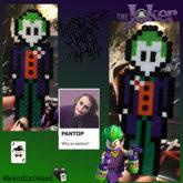 Joker Perler