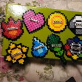 Back Of Kanto Badges