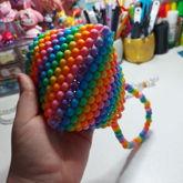 Rainbow Mask