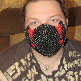 Rob & His Mask