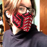 Sub Zero Mask