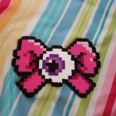 Eyeball Bow