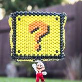 Mario Question Cube